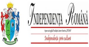 Independenta Romana – Septembrie 2018 (An 4, Nr. 44)