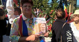 Onoare și drag de patrie la comemorarea lui Avram Iancu